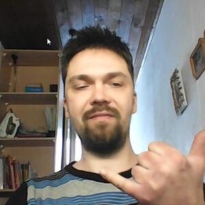 Станислав Сергеевич Матушевич